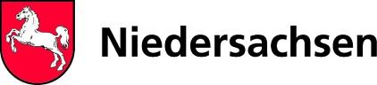 Logo Niedersachsen©Landessportbund Niedersachsen mit Genehmigung des Landes Niedersachsen
