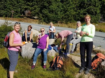 2019-09-20 Harzwalking2©TSV Essern (I.Bruhn)
