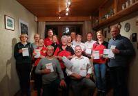 Sportabzeichen JHV 2019