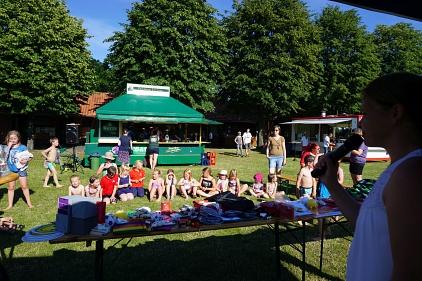 Sportfest TSV Essern 2019 - Sonntag_2©TSV Essern