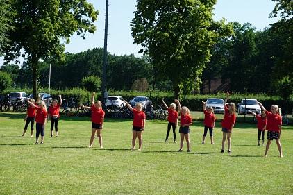 Sportfest TSV Essern 2019 - Sonntag_3©TSV Essern