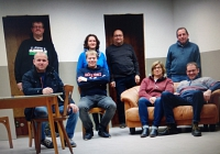 Theatergruppe 2020
